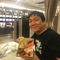 9/18/2018에 宜君 黃.님이 丸壽司에서 찍은 사진