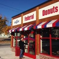 Photo prise au Federal Donuts par Ryan L. le11/15/2014