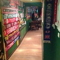 Foto diambil di SMall Pub oleh Владимир С. pada 2/19/2013