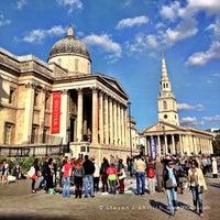 Foto tomada en Galeria Nacional de Londres por Steven E. el 9/23/2012
