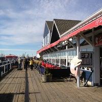 Foto scattata a Sockeye City Grill Waterfront Restaurant da Sockeye C. il 2/15/2013