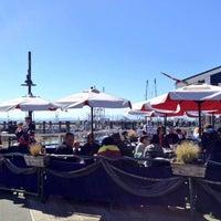 Foto scattata a Sockeye City Grill Waterfront Restaurant da Sockeye City Grill Waterfront Restaurant il 4/22/2015