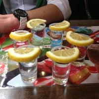 4/4/2013 tarihinde Gülşah S.ziyaretçi tarafından Olympos Cafe & Bar'de çekilen fotoğraf