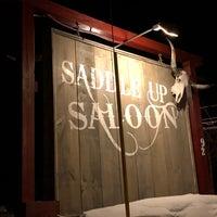 Saddle Up Saloon 2 Tips