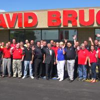 David Bruce Toyota >> David Bruce Toyota 42 Visitors