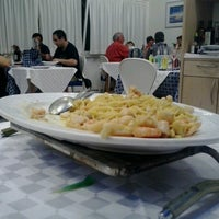Foto scattata a Ristorante Pulcinella da Alessandro G. il 7/20/2014