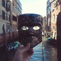 Foto scattata a Carnevale di Venezia da Коля il 2/6/2016