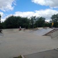 Foto diambil di Скейт-парк «Садовники» oleh Юлия А. pada 6/9/2018