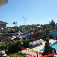 5/26/2013にFüsun G.がEkin Beylikdüzü Anaokulları Yuva Kreşで撮った写真