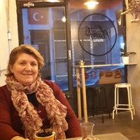 Photo prise au Plan B Eatery par Huriye A. le1/27/2018
