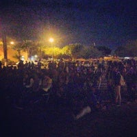 Foto diambil di Explanada Central oleh Erika T. pada 3/13/2014