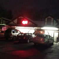 Photo taken at Queen's Gambit Restaurant by Gary A. on 2/15/2014
