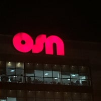 OSN - Orbit Showtime Network HQ - Office in Dubai