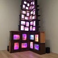 9/26/2015にRichie S.がホイットニー美術館で撮った写真
