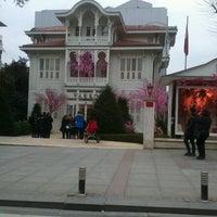 2/13/2013 tarihinde Mehmet C.ziyaretçi tarafından Bağdat Caddesi'de çekilen fotoğraf