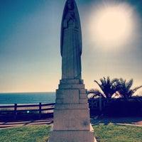 Foto tomada en Boardwalk - Santa Monica Beach por Michael M. el 2/13/2013