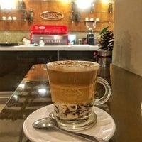 fa01e227edb Photo taken at Fran amp  39 s Café by Alexandre G. on 12 ...