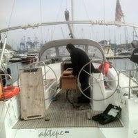 2/23/2013 tarihinde Hakan A.ziyaretçi tarafından West İstanbul Marina'de çekilen fotoğraf