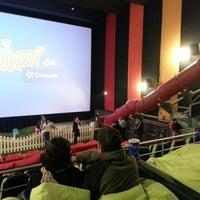 Cinepolis Av Prolongacion Paseo De La Reforma 400