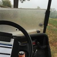 Photo prise au Bobby Jones Golf Course par Scott M. le3/26/2016