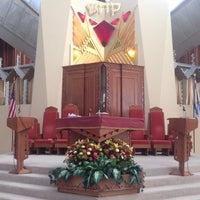 Foto tirada no(a) Beth Sholom Congregation por Komil B. em 11/6/2016