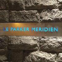 Foto diambil di Le Parker Méridien New York oleh Jay W. pada 11/8/2012