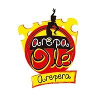 """Foto tirada no(a) Arepa Olé """"Chueca"""" por Arepa Olé """"Chueca"""" em 12/31/2014"""