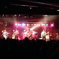 Foto scattata a The Cannery Ballroom da Brad il 2/17/2013