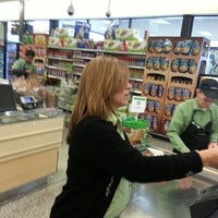 ... Photo Taken At Publix By DJ Knowledge On 3/4/2013 ...