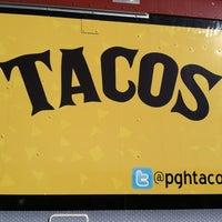 Foto diambil di PGH Taco Truck oleh Jenna K. pada 2/25/2013