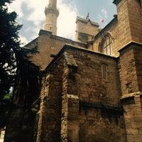 Foto tomada en Müze Dostları Restaurant por Gül B. el 5/23/2016