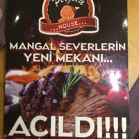 Das Foto wurde bei Pirzola Steak House von Nazan O. am 10/19/2014 aufgenommen