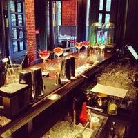 Das Foto wurde bei FF Restaurant & Bar von Egor S. am 6/14/2013 aufgenommen