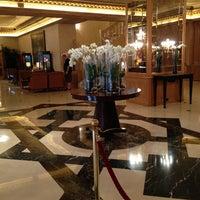 The Westin Palace Milan Hotel In Milano