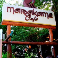 Foto tomada en Marakamé por Oscar G. el 2/10/2013