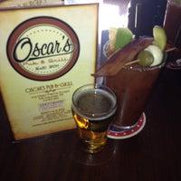 Foto scattata a Oscars Pub & Grill da Jenny W. il 2/17/2013