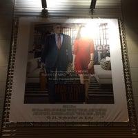 Das Foto wurde bei CinemaxX von Andreas am 9/29/2015 aufgenommen
