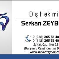 7/20/2013 tarihinde Diş Hekimi Serkan ZEYBEK - Diş Kliniğiziyaretçi tarafından Diş Hekimi Serkan ZEYBEK - Diş Kliniği'de çekilen fotoğraf