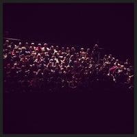 Photo prise au Théâtre National par George H. le3/26/2013