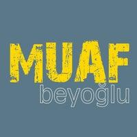 รูปภาพถ่ายที่ Muaf Beyoğlu โดย Muaf Beyoğlu เมื่อ 7/20/2013