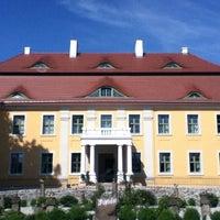 Schlosshotel Wichelsdorf Palac Wiechlice 33 Besucher