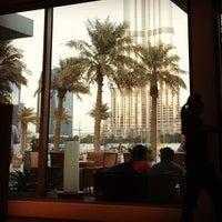 11/3/2012 tarihinde Alex J.ziyaretçi tarafından The Pavilion Downtown Dubai'de çekilen fotoğraf