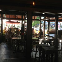 รูปภาพถ่ายที่ Cornerstone - Artisanal Pizza & Craft Beer โดย Aliona А. เมื่อ 8/11/2013