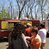 Foto diambil di PGH Taco Truck oleh Nancy C. pada 4/27/2013