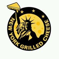 Foto diambil di New York Grilled Cheese Co. oleh New York G. pada 2/16/2013