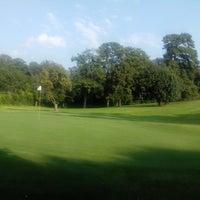 Photo prise au Candler Park Golf Course par Vegan Princess le7/27/2014