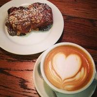 2/26/2013にRachel S.がJoe the Art of Coffeeで撮った写真