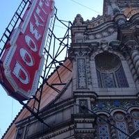 Снимок сделан в Hollywood Theatre пользователем Chris N. 5/4/2013