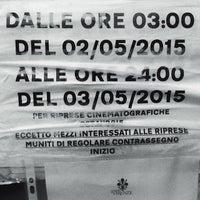 Foto scattata a De' Benci b&b, bed and breakfast da De Benci b. il 4/30/2015