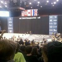 Foto tomada en UD Arena por Hunter S. el 4/22/2012